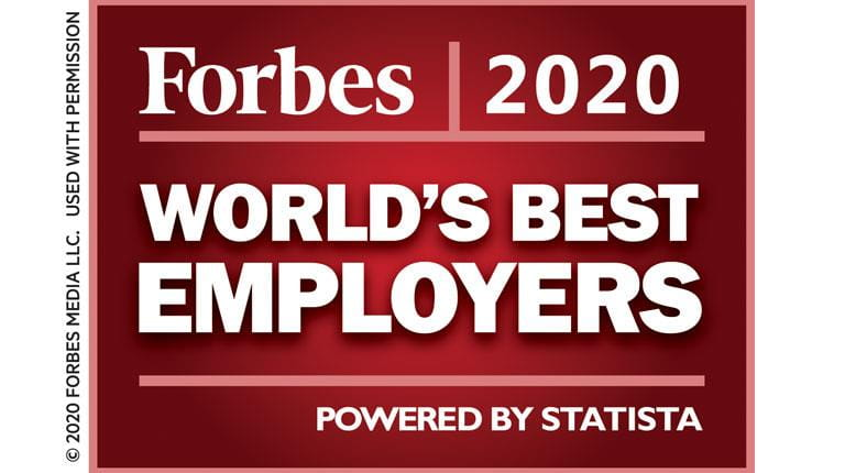 Forbes 2020